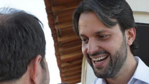 Baldy percorre o país com entrega de obras e em campanha a candidatos do PP