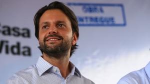 Alexandre Baldy planeja disputar a Prefeitura de Goiânia em 2020