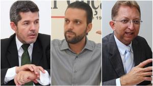 PSDB de Goiás perdeu três deputados federais e preocupa cúpula nacional