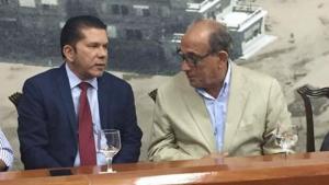 Balestra deve assumir Secretaria de Desenvolvimento e Sandes Júnior volta a ser deputado federal