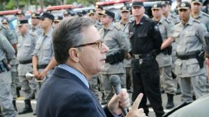 Policiais federais pedem a Temer para que Ricardo Balestreri assuma Ministério da Segurança