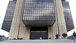 Atividade econômica registra queda de 0,51% em maio, diz BC