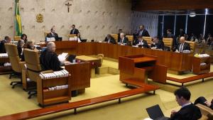 Juiz de Garantias tem adesão da maior parte do Supremo
