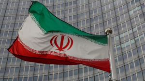 Em nota, Irã reitera que ataque com mísseis no Iraque foi retaliação à morte de Soleimani