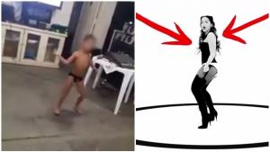 Vídeo de menino dançando música de Anitta causa debate nas redes