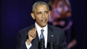 Obama virá ao Brasil para palestra em São Paulo