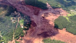 Em Brumadinho, sobe para 107 número de corpos identificados