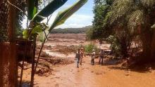 Lista revela que barragem que rompeu em Brumadinho era oitava mais crítica da Vale