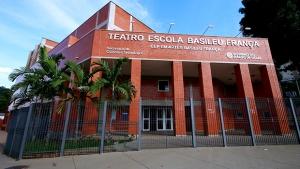 Governo afirma que manterá esforços pelo funcionamento da Escola Basileu França