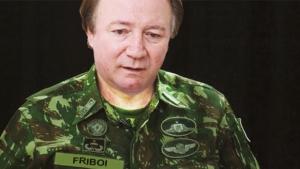 Júnior Friboi: quem acredita num general que abandona as tropas no meio da guerra?