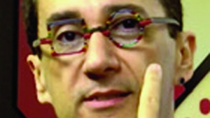 Jorge Kajuru comunica a Jorcelino Braga que deve ser candidato a deputado federal