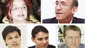 Listão de candidatos a deputado federal com mais chance de vitória