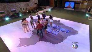 BBB15 estreia com pior audiência da história do reality show