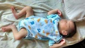 Anúncio oferece bebê de dez meses em site de vendas