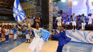 Justiça interdita quadra da Beija-Flor no Rio de Janeiro