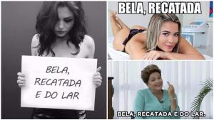 Bela, recatada e do lar: perfil de Marcela Temer gera reações irônicas nas redes