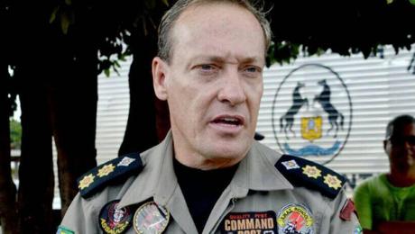 Coronel Belelli e o empresário Flávio Canedo devem polarizar em Caldas Novas