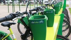 Cuidado do goianiense com bikes públicas é determinante para ampliação de projeto
