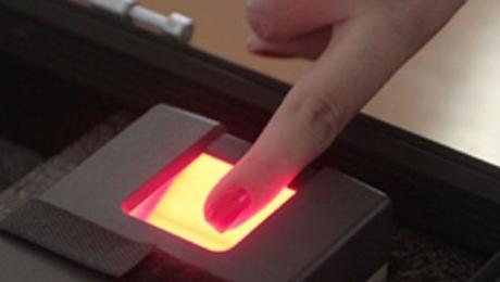 Contrato para implantação do sistema biométrico em Goiás pode ser suspenso