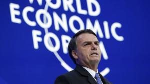"""Cancelar coletiva em Davos pode ser """"sintoma de aversão a princípios constitucionalistas"""""""