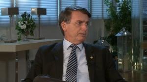 Investidores da bolsa apostam em vitória de Bolsonaro