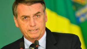 Bolsonaro é primeiro presidente latino-americano a discursar no Fórum Econômico Mundial