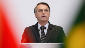 Bolsonaro confirma saída do PSL e anuncia novo partido