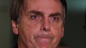 Bolsonaro é condenado a pagar R$ 150 mil por declarações contra gays