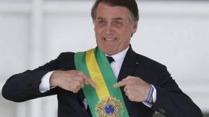 Bolsonaro quer ação do crime organizado tipificada como terrorismo