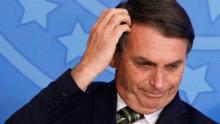 Em pesquisa Datafolha, desempenho de Bolsonaro diante da pandemia é aprovado por 33% e reprovado por 39%