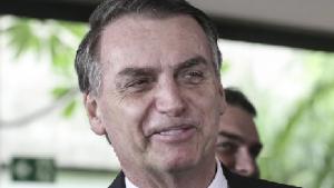 """Bolsonaro diz que """"bate o martelo"""" sobre reforma da Previdência nesta quinta, 14"""