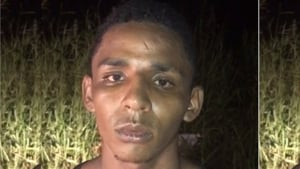 Polícia prende assassinos confessos da morte de uma das vítimas que teve corpo decapitado