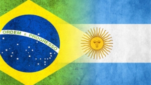 Cerca de 80 mil argentinos são esperados em Porto Alegre para jogo da Copa