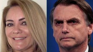 Bolsonaro é acusado pela ex-mulher de ter ocultado patrimônio pessoal da Justiça Eleitoral