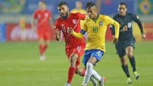 Chile é o primeiro adversário do Brasil nas Eliminatórias para a Copa do Mundo de 2018