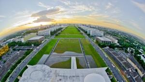 Plano Piloto de Brasília completa 30 anos como Patrimônio Cultural da Humanidade