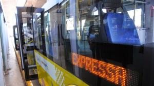 Com recurso, BRT Entorno Sul pode ter até projeto executivo concluído