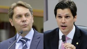 PMDB deve manter presidentes do partido até 2018