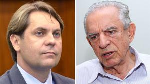 Iris não foi consultado para eleição de comissão provisória do PMDB metropolitano