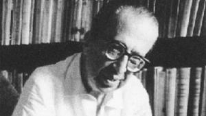 Os dez melhores poemas de Manuel Bandeira