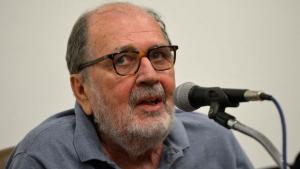 Cacá Diegues é o mais novo imortal da Academia Brasileira de Letras