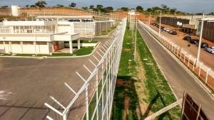 Goiás conclui cadastramento de presos em banco nacional de monitoramento