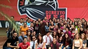 Atlética de Direito da UFG nega depredação ao Centro Acadêmico de Direito da PUC Goiás
