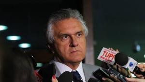 Caiado pede desculpas após democratas votarem a favor da MP do seguro-desemprego