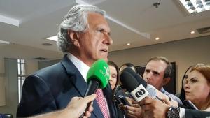 Caiado determina mudança do decreto que quebra sigilo fiscal, diz Sindifisco-GO