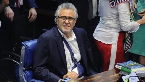 Peemedebista diz que Caiado não consegue manter candidatura até outubro de 2018