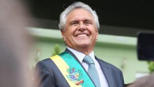 Ronaldo Caiado: a vitória do animal novo na floresta