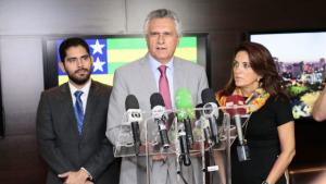 Caiadistas apostam que boas notícias vão chegar do governo federal e do Banco Mundial
