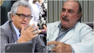 Médico Zacharias Calil é cotado para ser o vice de Ronaldo Caiado