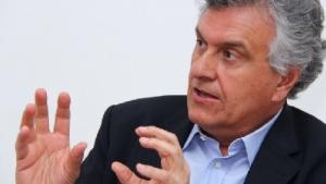 Caiado pede explicação sobre convênio entre MST e governo venezuelano